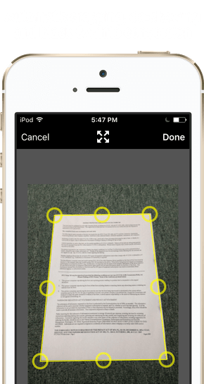 Snapfax – Snap to fax | Send Fax From iPhone, Android, Mac
